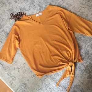 Time and Tru sweater XL